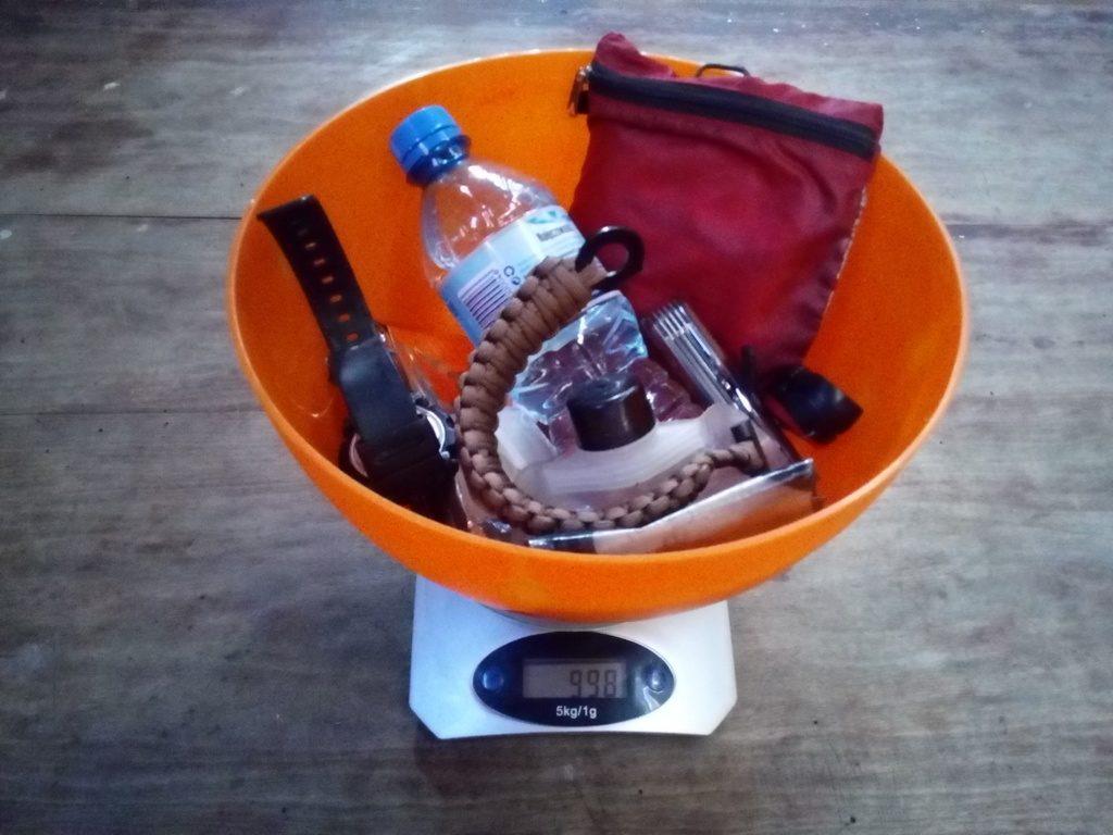 challenge 1kg